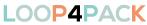 Projet LOOP4PACK Logo